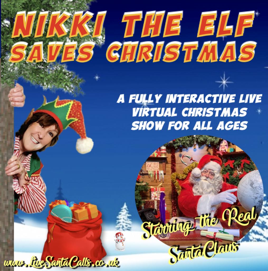 Nikki saves square